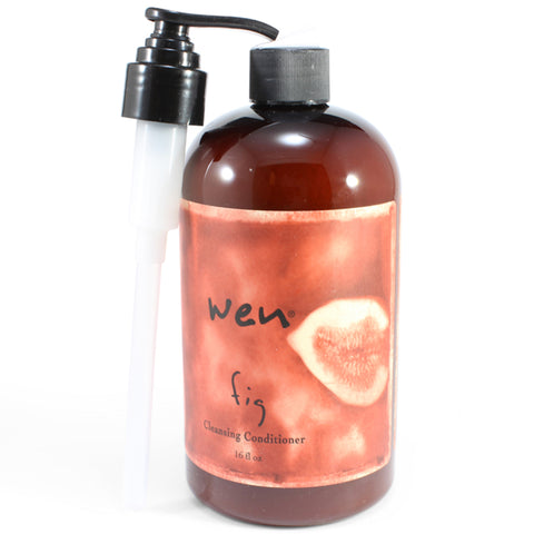 Wen by Chaz Dean 480mL Fig Cleansing Conditioner
