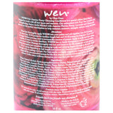 Wen by Chaz Dean 480mL Pink Jasmine Peony Cleansing Conditioner