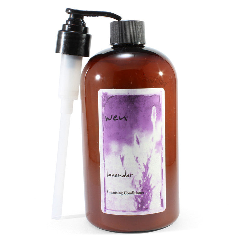 Wen by Chaz Dean 480mL Lavender Cleansing Conditioner