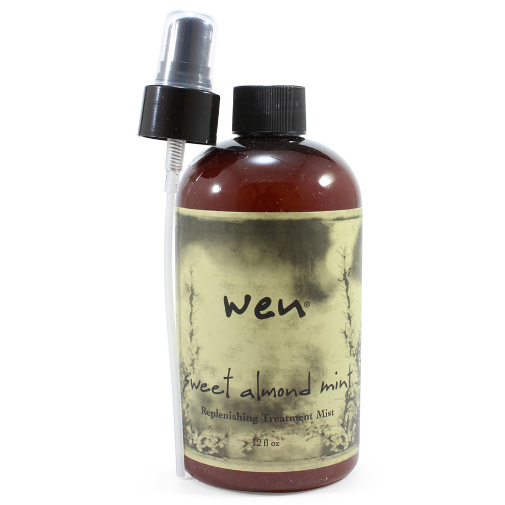 Wen by Chaz Dean 354mL Sweet Almond Mint Treatment Mist