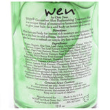 Wen by Chaz Dean 355mL Cucumber Aloe Hair Treatment Mist