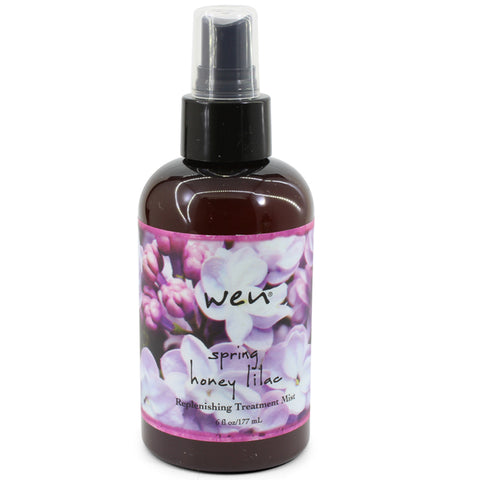 Wen by Chaz Dean 177mL Spring Honey Lilac Hair Treatment Mist