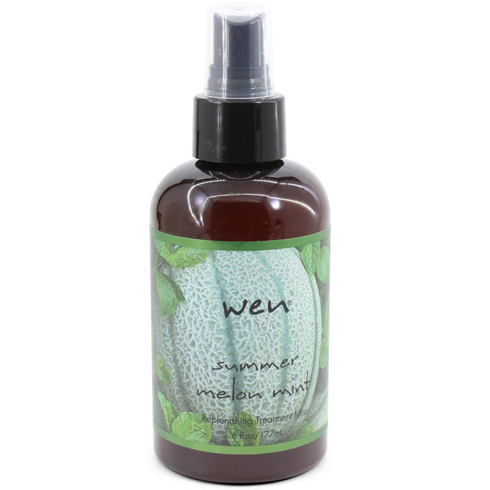 Wen by Chaz Dean 177mL Summer Melon Mint Hair Treatment Mist
