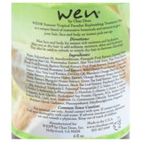 Wen by Chaz Dean 177mL Summer Tropical Paradise Hair Treatment Mist