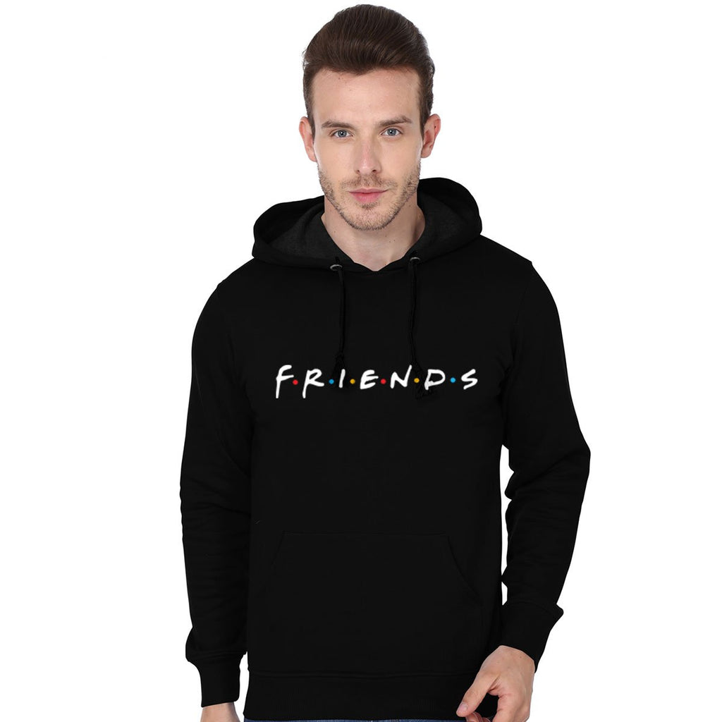 Friends - Men Hoodies