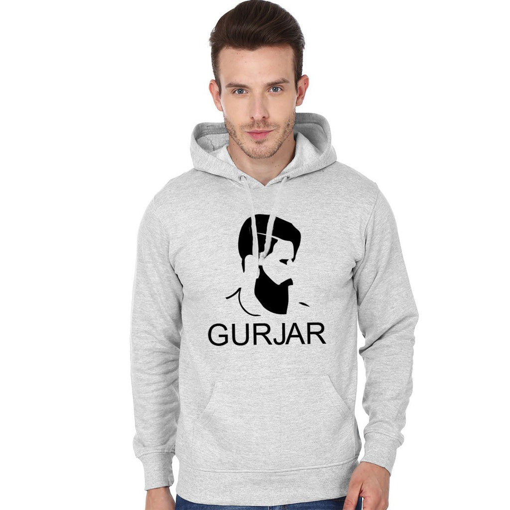 Gurjar - Men Hoodies