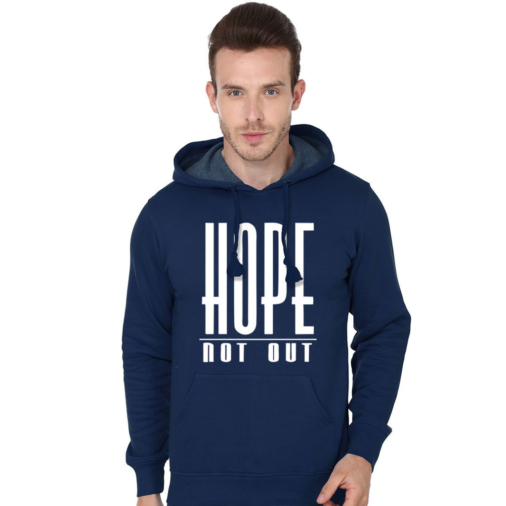 Hope Notout - Men Hoodies