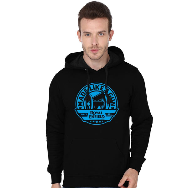 Royal Enfield - Men Hoodies
