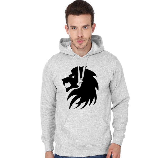 Lion - Men Hoodies