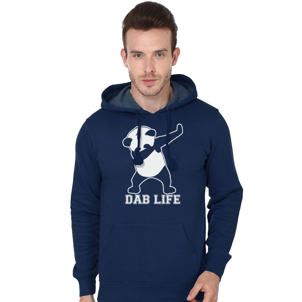 Dab Life - Men Hoodies