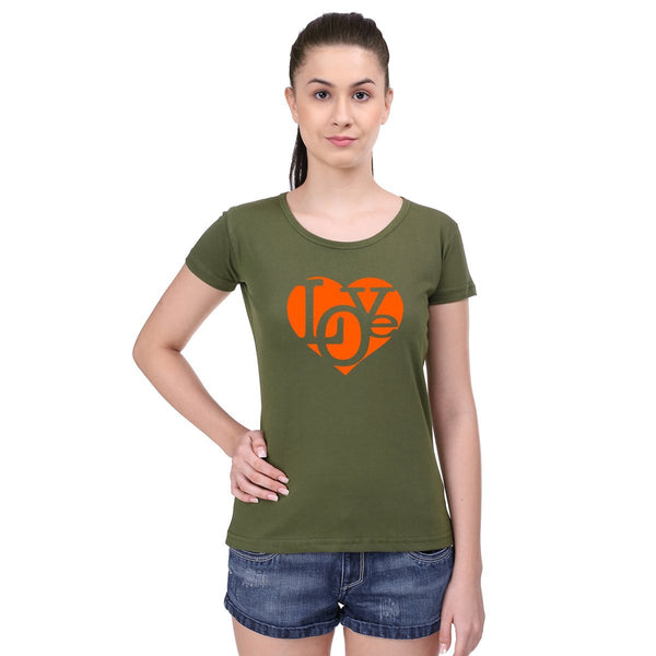 Love -  Women T-Shirts