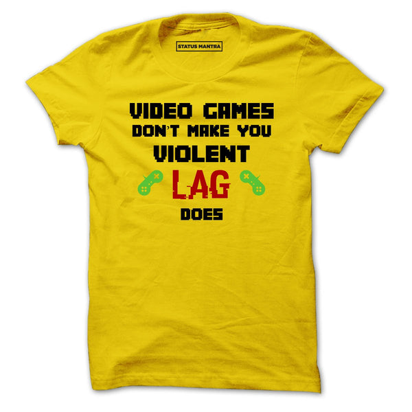 Lag - Men T-Shirts