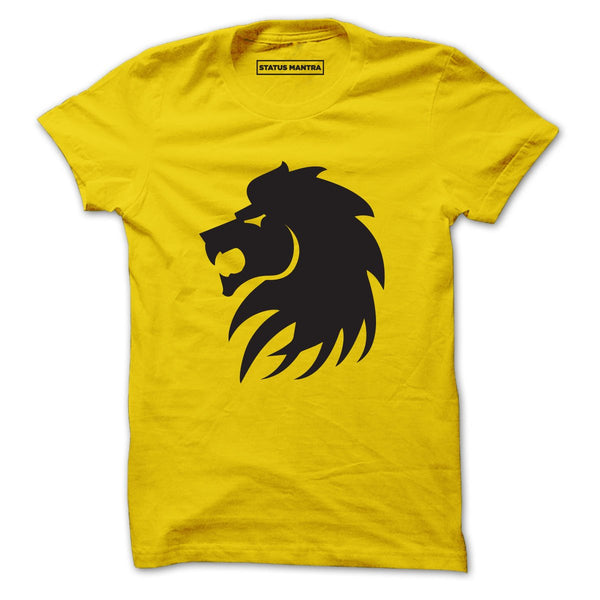Lion - Men T-Shirts