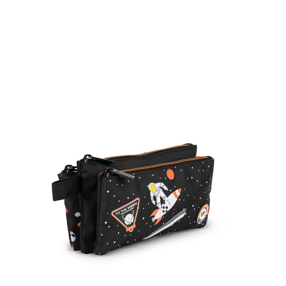 Estuche Trinity 009 Space Surfer