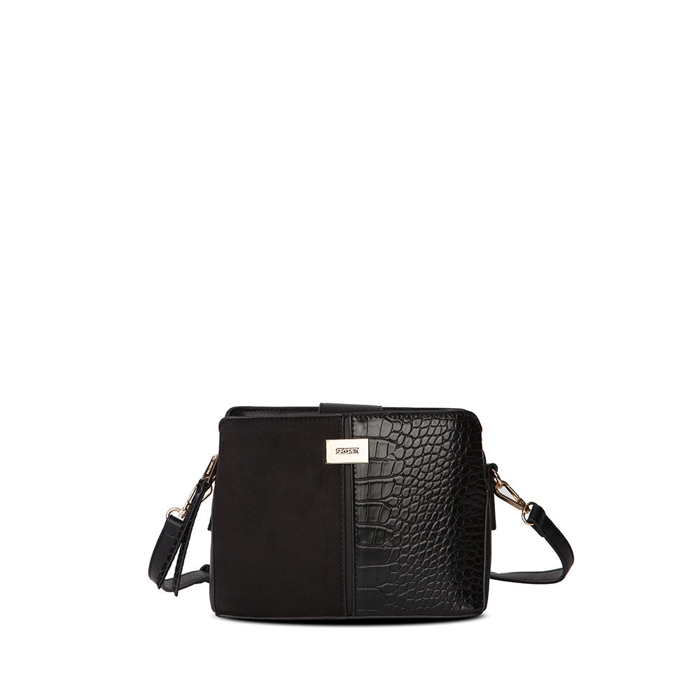 Cartera Oulu Fw20 Cross Bag Black S
