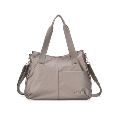 Bolso Novara 171 Handbag Light Gold L
