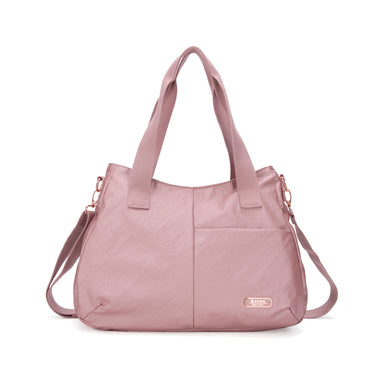 Bolso Novara 171 Handbag Rose Gold L