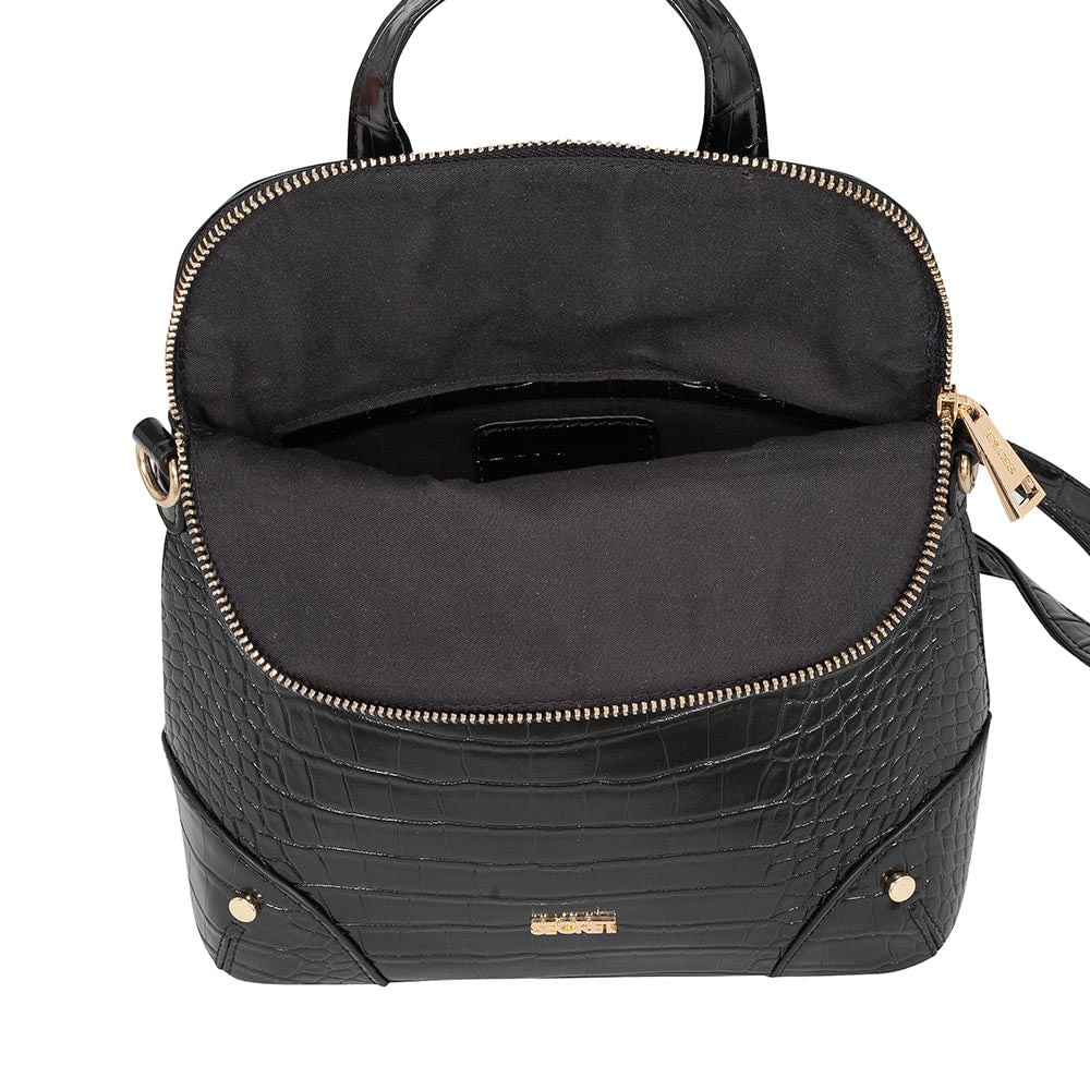 Mochila Toronto Backpack Black M