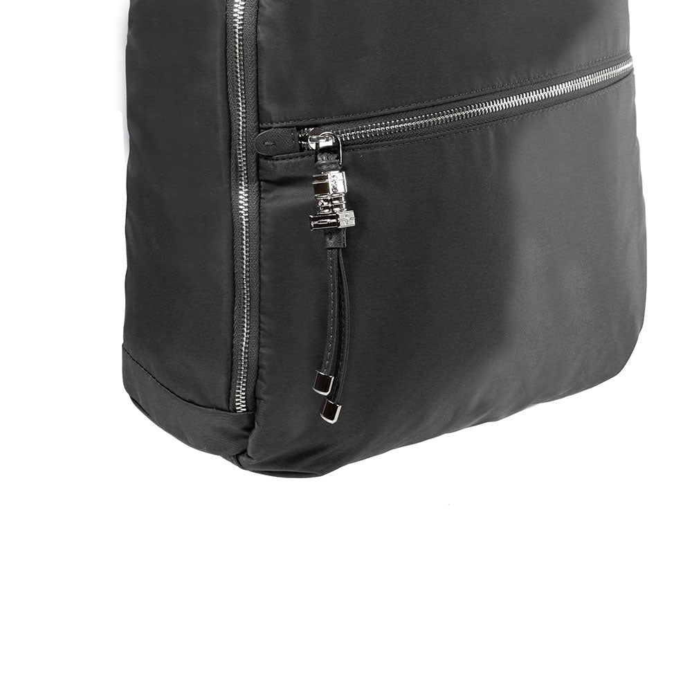 "Mochila Fashion City Backpack 14.1"" Negro"