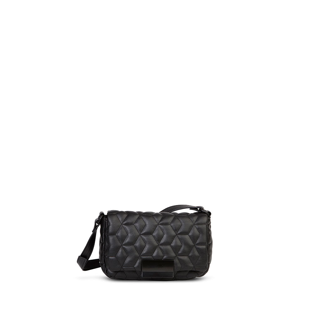 Cartera Waterford Fw20 Cros Bag Black S