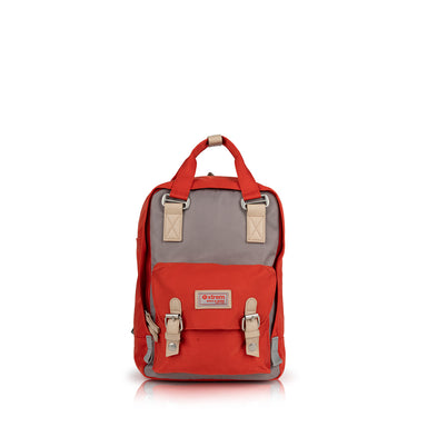 Mochila Briz 070 Orange/Light Grey