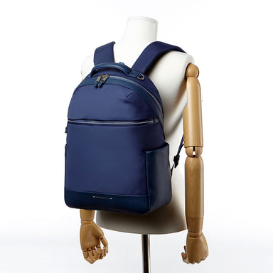 Mochila Red Veneet Blue