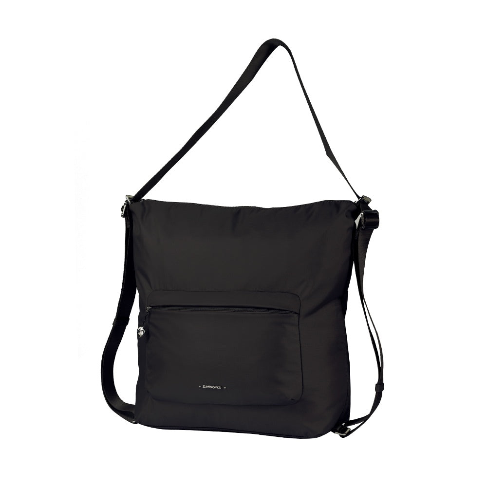 Cartera Move 3.0 Hobo/Backpack Black