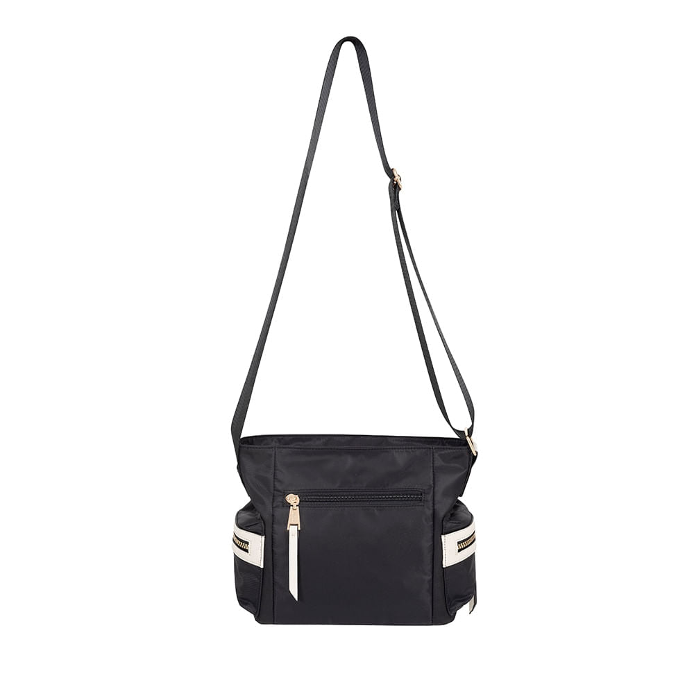 Cartera Vancouver Ss20 Cross Bag Black M