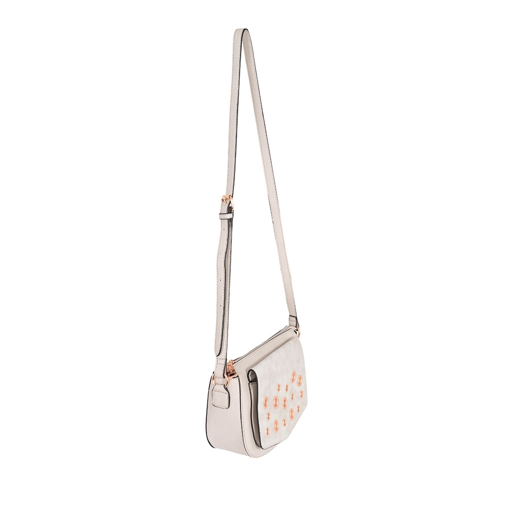 Cartera Seul Ss20 Cross Bag Natural S