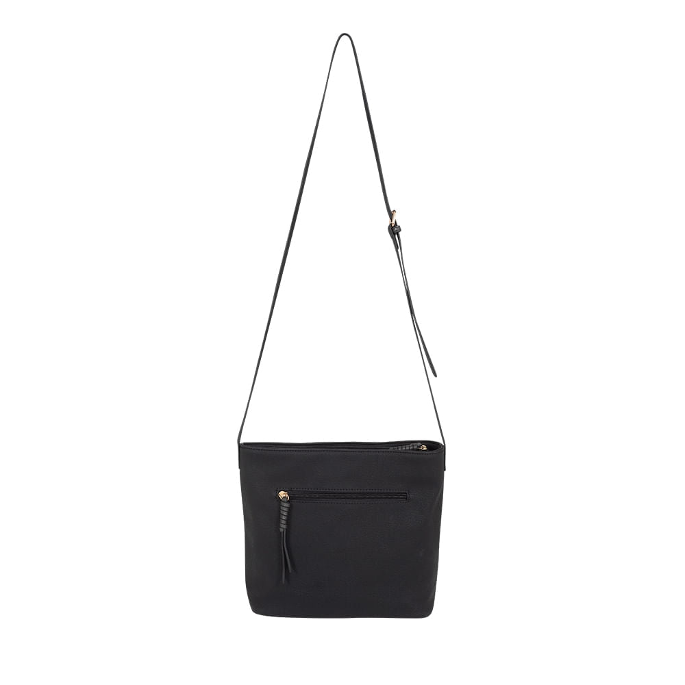 Cartera Singapore Ss20 Cross Bag Black M