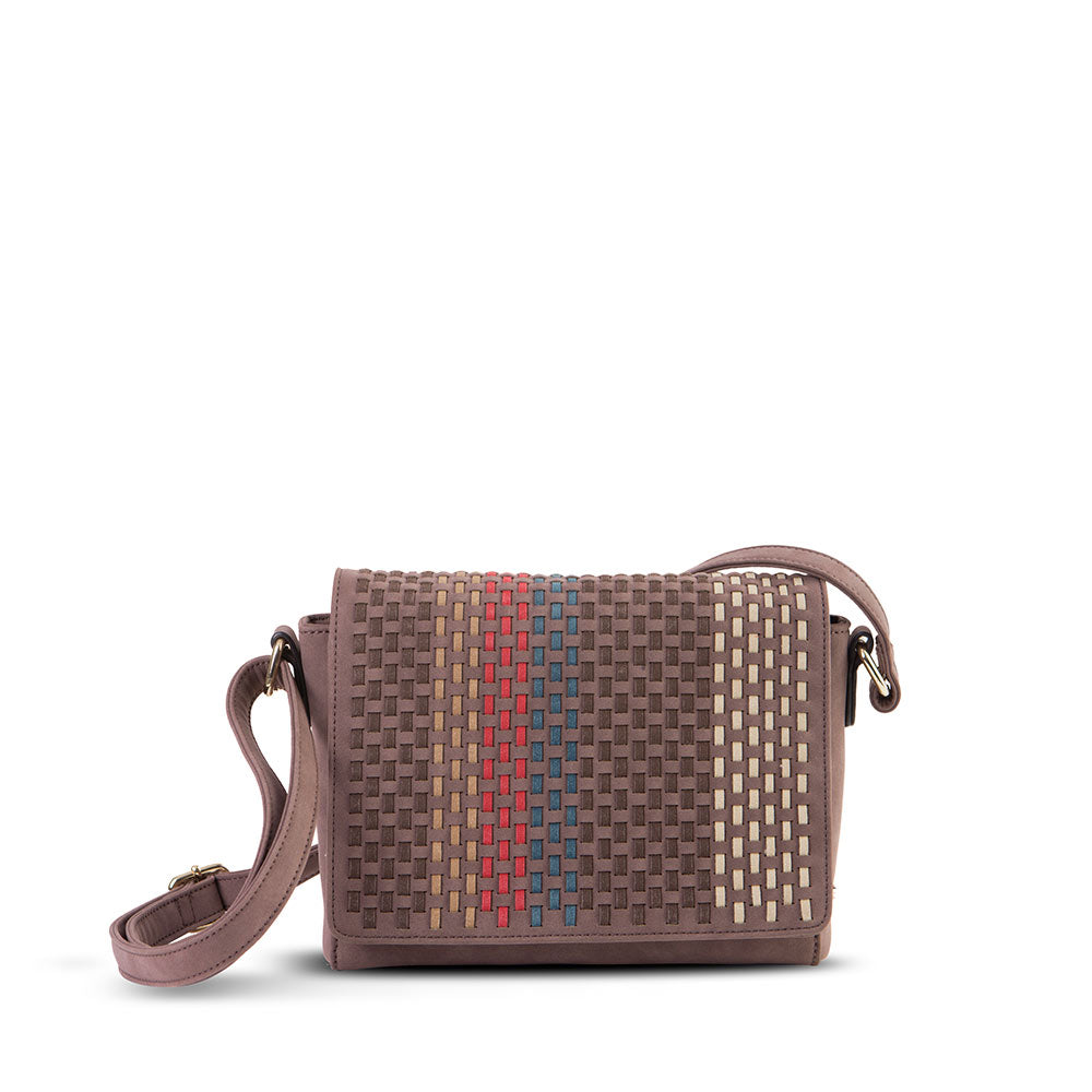 Cartera Kopavogur Fw20 Cross Bag Brown M