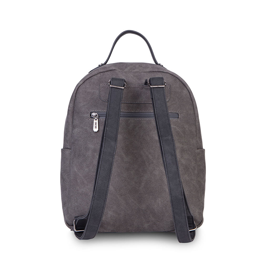 Mochila Samara Backpack Grey L
