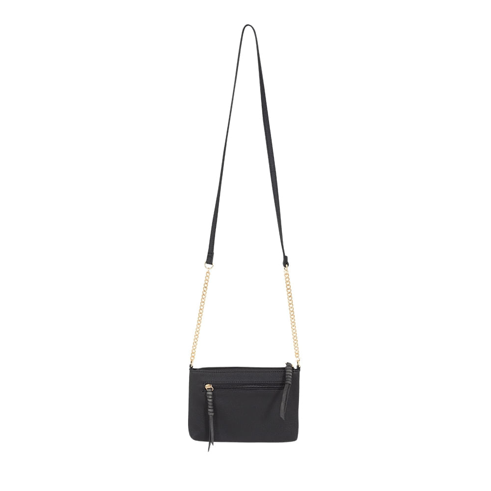 Cartera Singapore Ss20 Cross Bag Black Xs