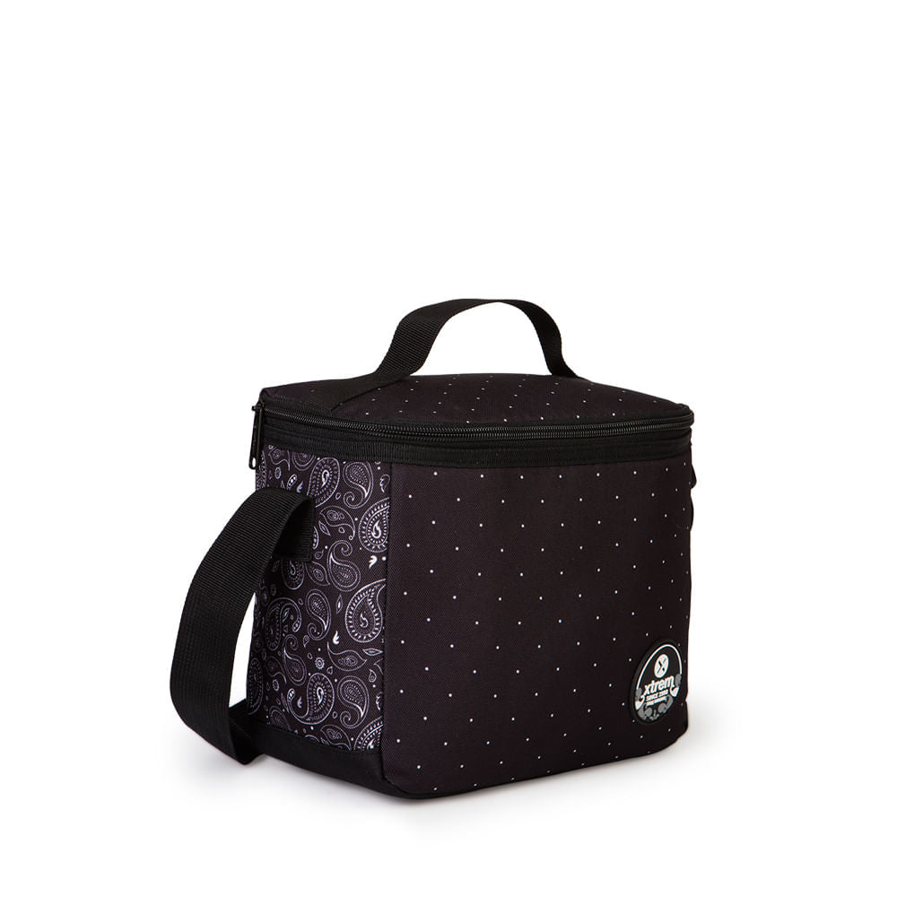 Pack Multi Pack 091 Black Paisleys