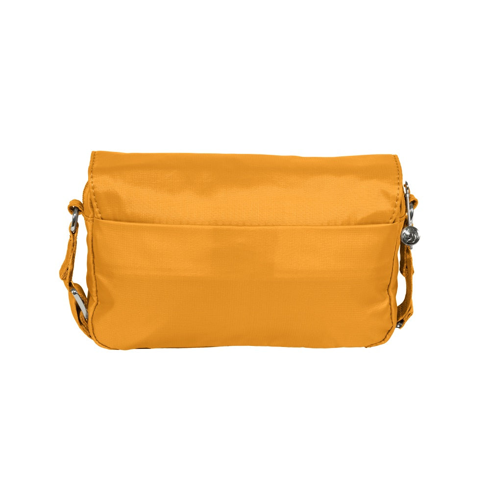 Cartera Move 3.0 Travel Pouch Dark Yellow