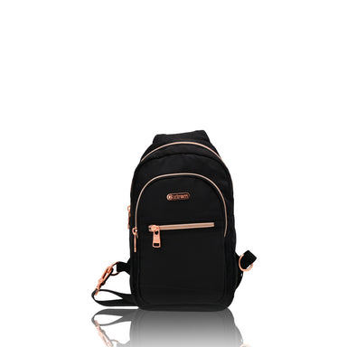 Bolso Ronan 126 Cross Over Black S
