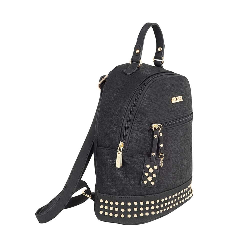 Mochila Moscow Ss20 Backpack Black M
