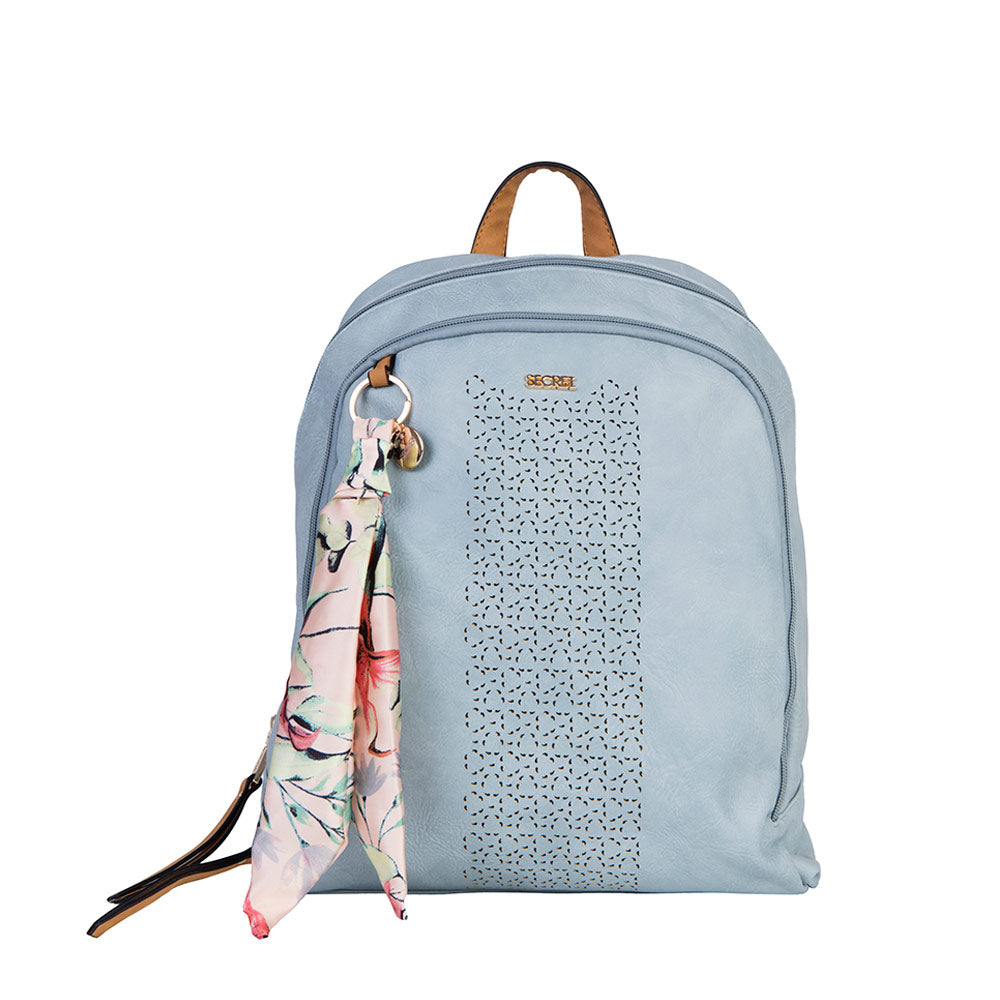 Mochila Surinam Mochila Light Blue L