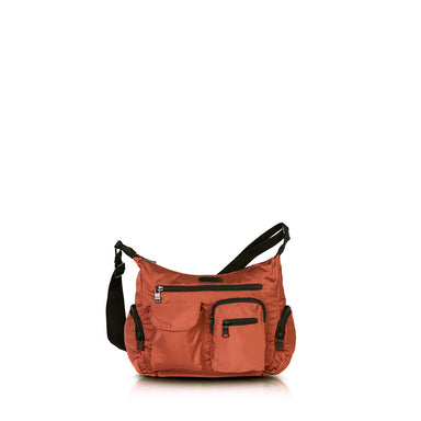 Bolso Lucca Fw20 Terracotta