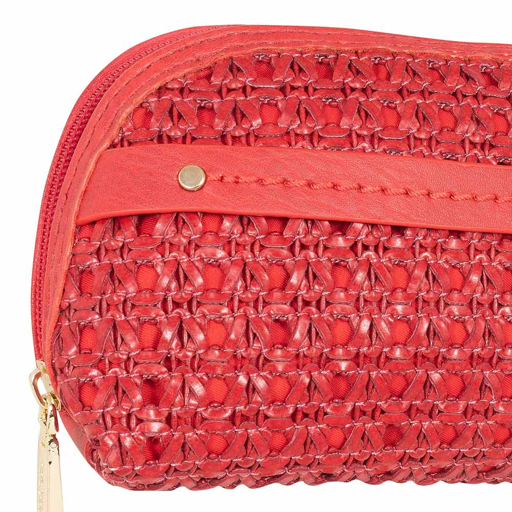 Cosmetiquero Anakena Ss20 Red S