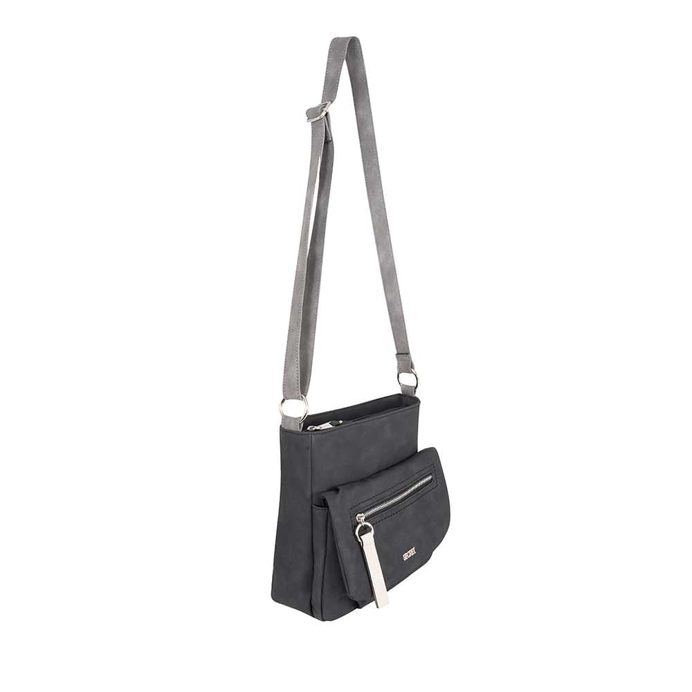 Cartera Lucerna Ss20 Cross Bag Black L