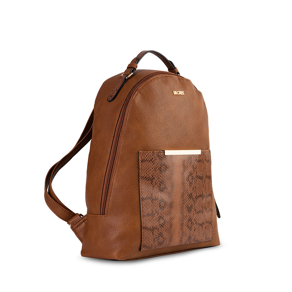 Mochila Roveniemi Fw20 Backpack Medium Brown L