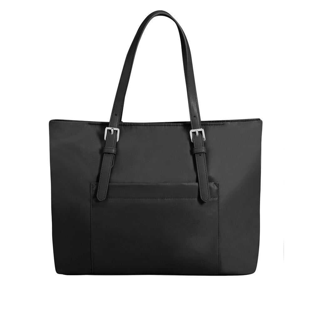 Cartera Karissa Shopping Bag M Black