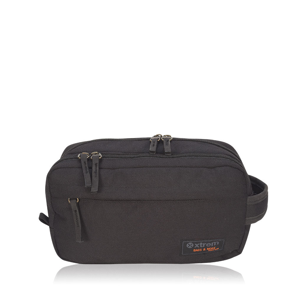 Necessaire Voyager Ss20 096 Black