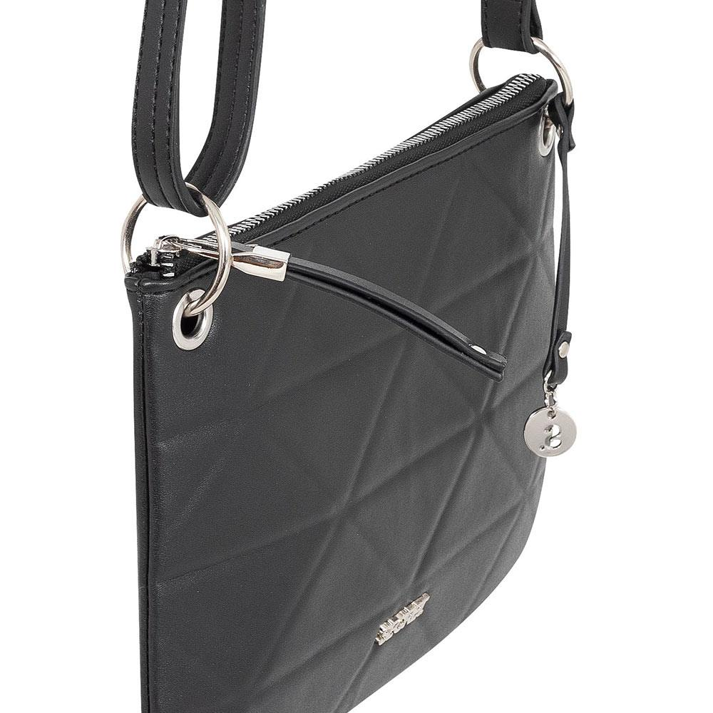 Cartera Seattle Ss20 Cross Bag Black S