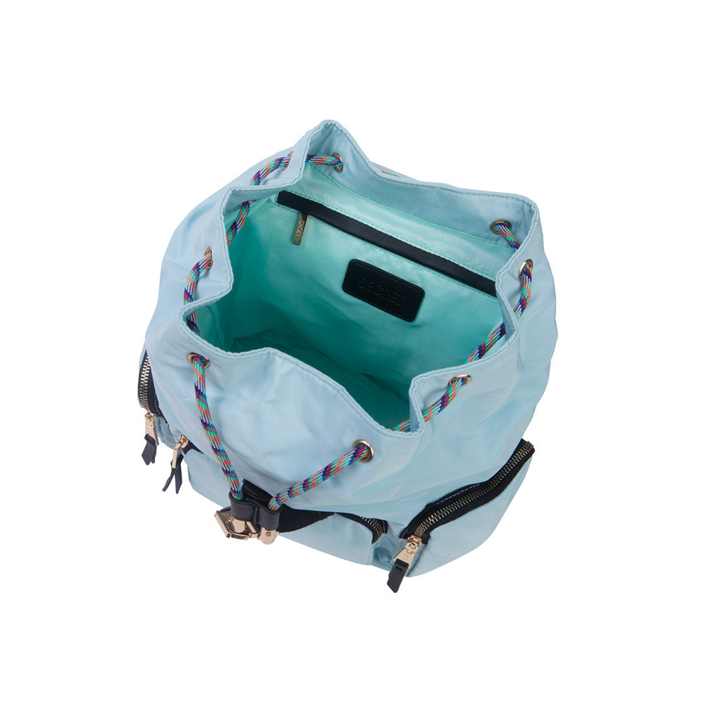 Mochila Sintra Mochila Light Blue L