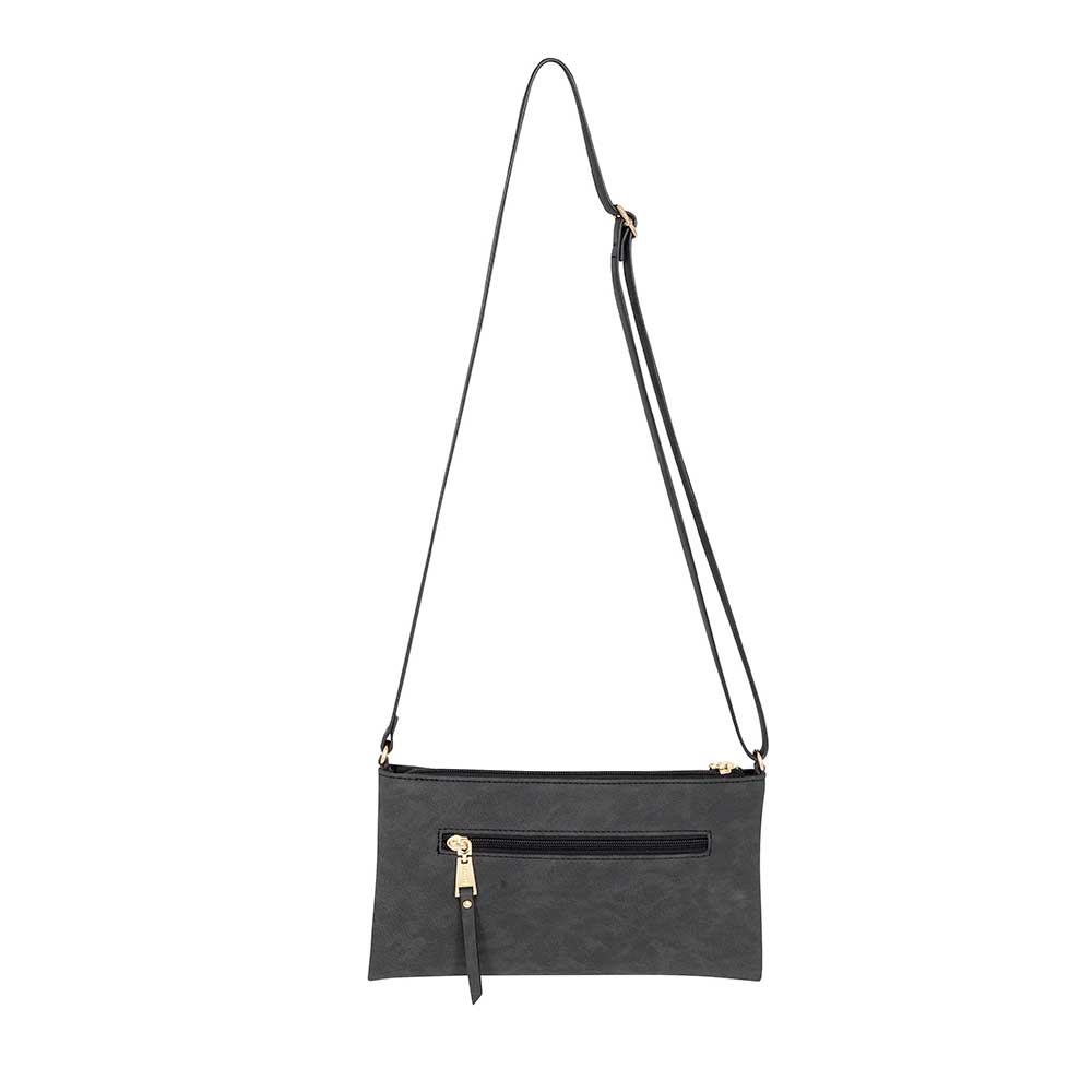 Cartera Bali Cross Bag Black S