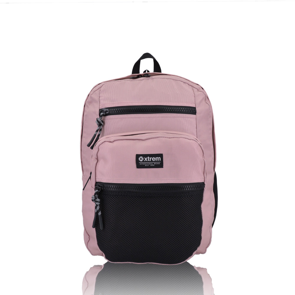 Mochila Kong 128 Light Pink XL