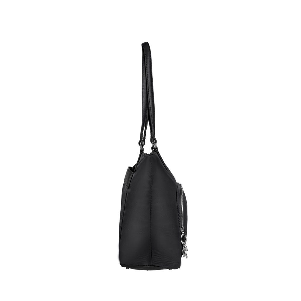Bolsa Shopping Karissa 2.0 Black