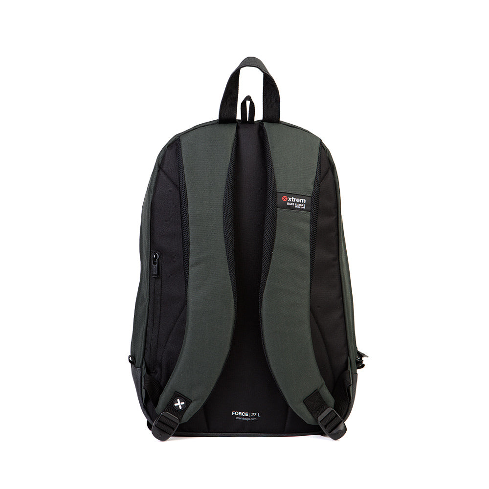 Mochila Force Dark Olive
